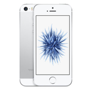 iPhone SE 32Gb Silver (Б/У)