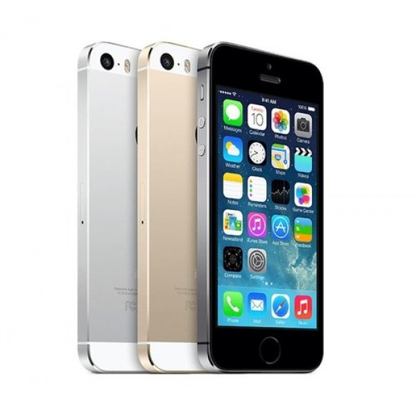 iPhone 5S 16Gb Space Gray (Б/У)