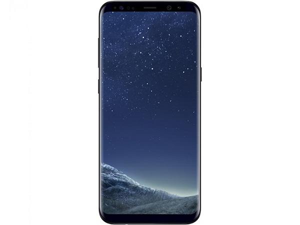 Samsung Galaxy S8 Plus 64Gb Black (Б/У)