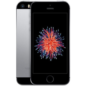 iPhone SE 16Gb Space Gray (N****RU/A)