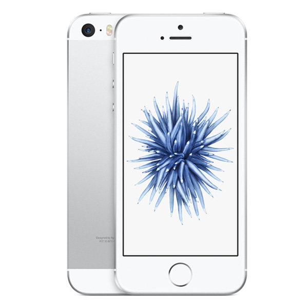 iPhone SE 128Gb Silver (N****RU/A)