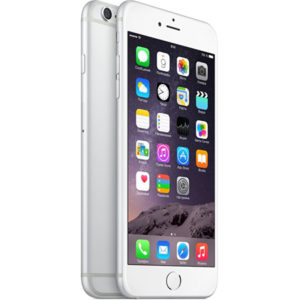 iPhone 6 16Gb Silver (N****RU/A)