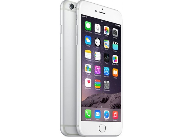 iPhone 6 16Gb Silver (N****RU/A)
