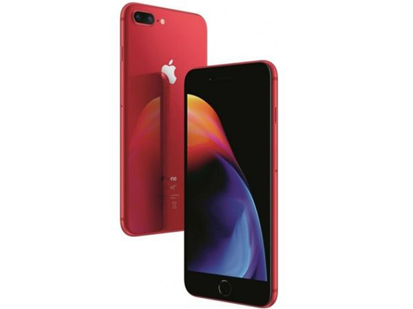 iPhone 8 Plus 64Gb RED