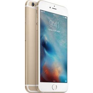 iPhone 6s Plus 32Gb Gold