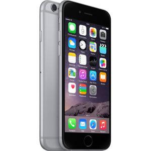 iPhone 6 16Gb Space Gray (N****RU/A)