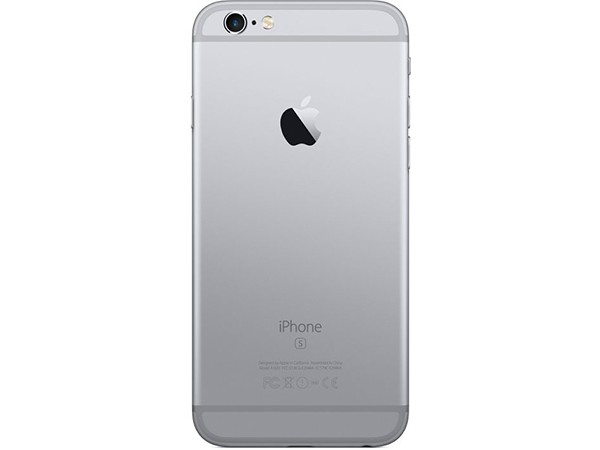 iPhone 6s 64Gb Space Gray (N****RU/A)