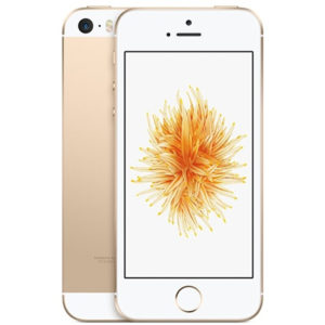 iPhone SE 16Gb Gold (N****RU/A)