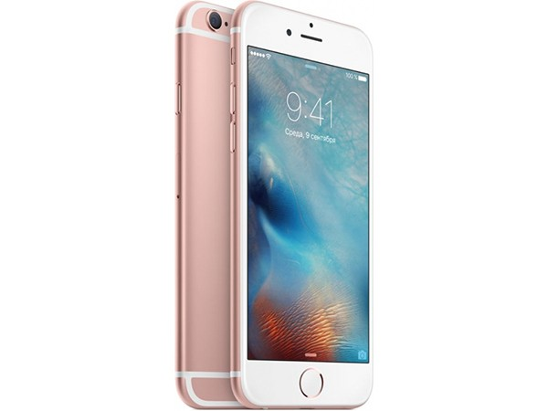 iPhone 6s 128Gb Rose Gold (N****RU/A)