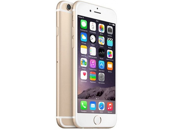 iPhone 6 16Gb Gold (N****RU/A)