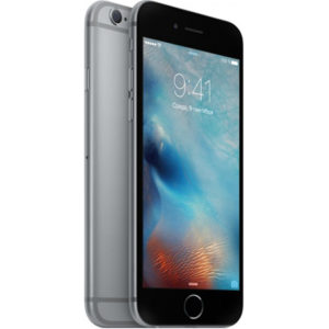 iPhone 6s 128Gb Space Gray (N****RU/A)