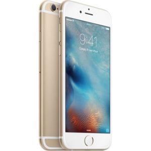 iPhone 6s 128Gb Gold (N****RU/A)