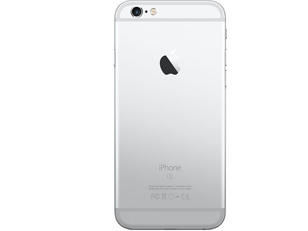 iPhone 6s 64Gb Silver (N****RU/A)