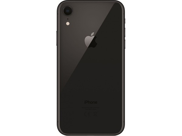 iPhone XR 128Gb Black