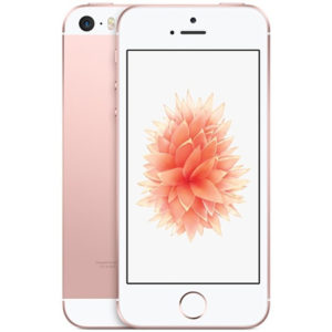 iPhone SE 16Gb Rose Gold (N****RU/A)