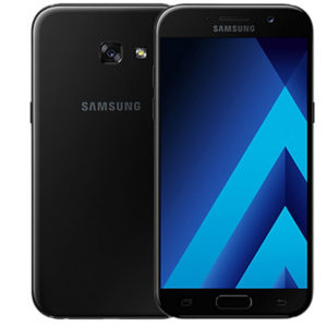 Samsung Galaxy A5 (2017) 32Gb Black
