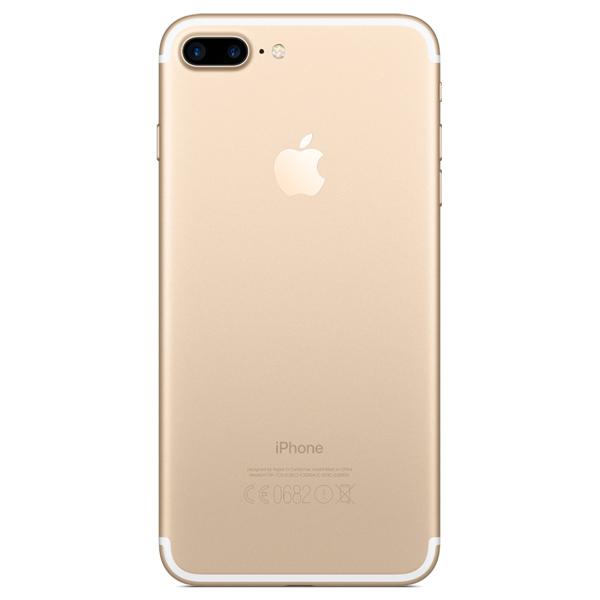 iPhone 7 Plus 32Gb Gold (Б/У)