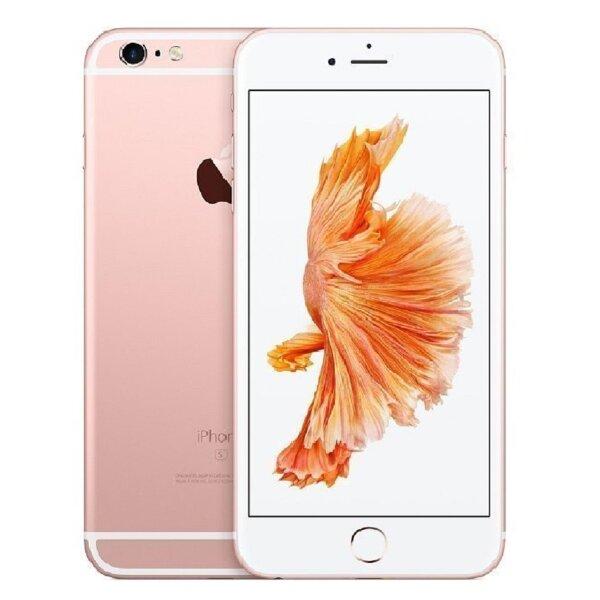 iPhone 6S 16Gb Rose Gold (Б/У) - Отличное