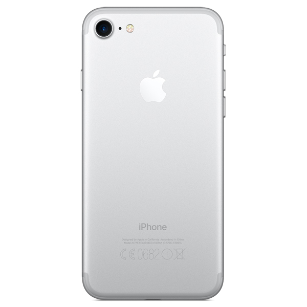 iPhone 7 32Gb Silver (Б/У)