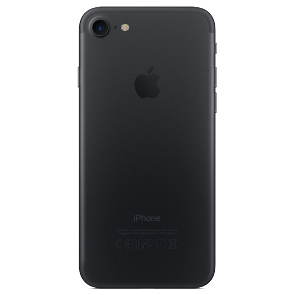 iPhone 7 32Gb Black (Б/У)