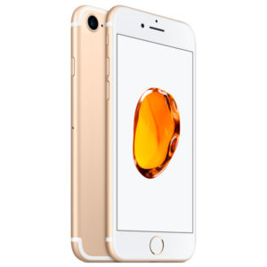 iPhone 7 32Gb Gold (Б/У)