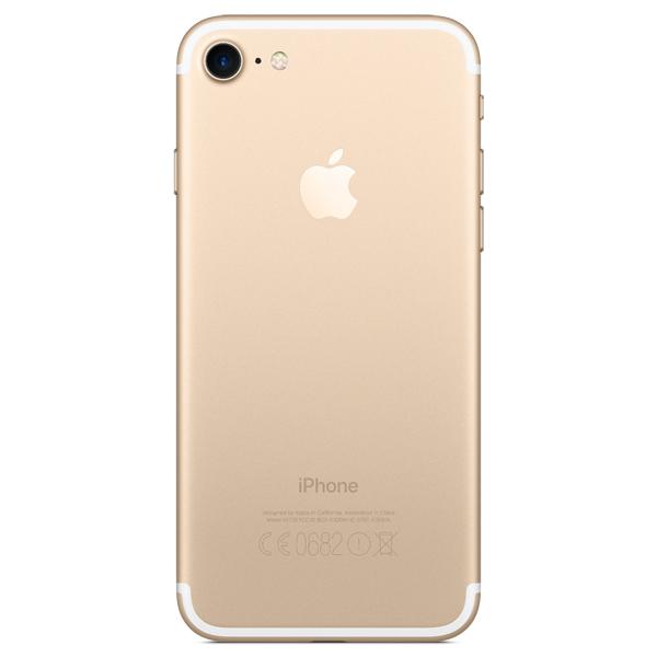 iPhone 7 32Gb Gold (Б/У)