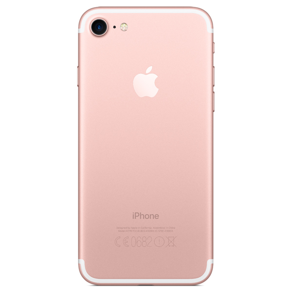 iPhone 7 32Gb Rose Gold (Б/У)