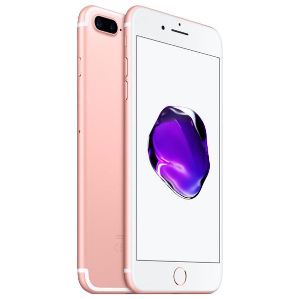 iPhone 7 Plus 32Gb Rose Gold (Б/У)