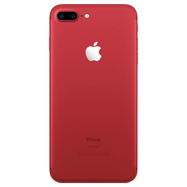 iPhone 7 Plus 128Gb RED (Б/У)
