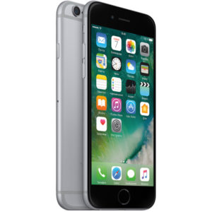 iPhone 6 16Gb Space Gray (Б/У) - Отличное