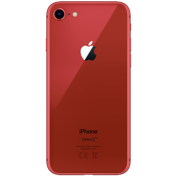 iPhone 8 256Gb RED (Б/У)