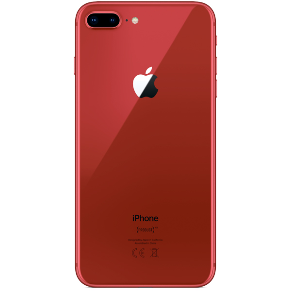 iPhone 8 Plus 256Gb RED (Б/У)