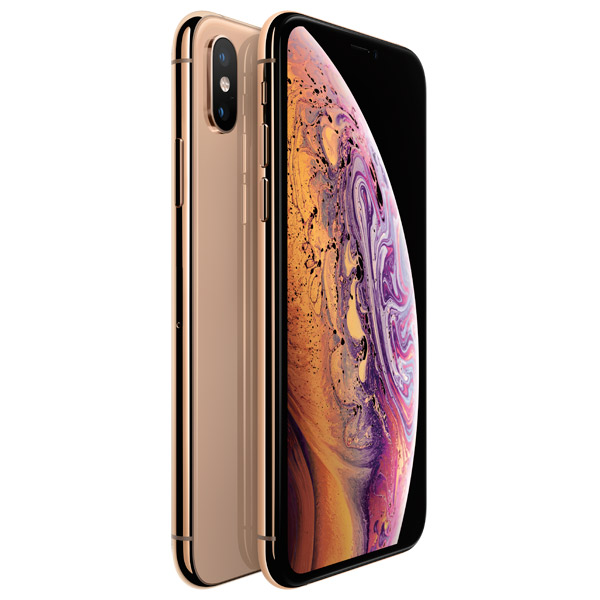 iPhone XS 64Gb Gold (Б/У)