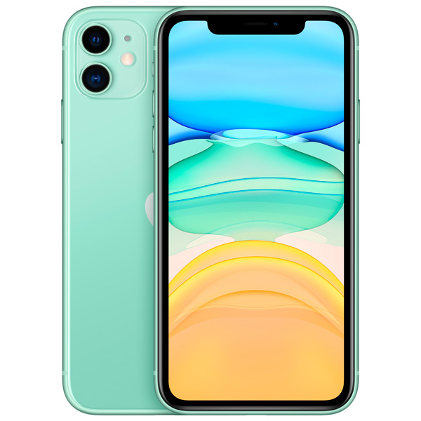 iPhone 11 64Gb Green