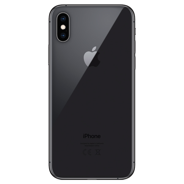 iPhone XS 64Gb Space Gray (Б/У)