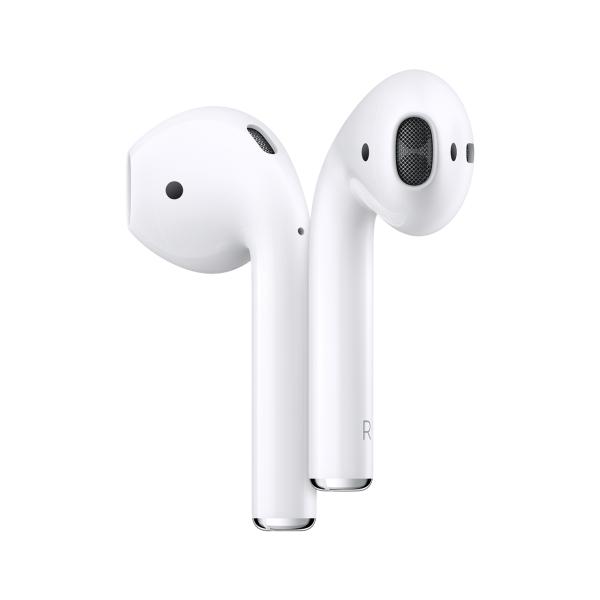 Apple AirPods 2 (Без БЗ)