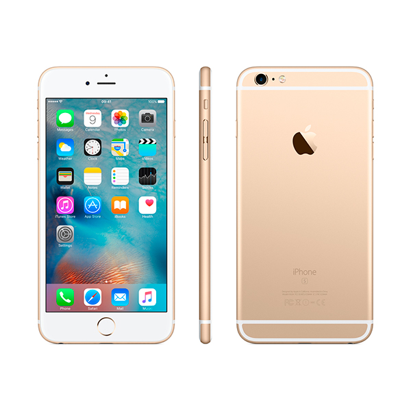 iPhone 6S 16Gb Gold (Б/У)