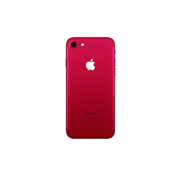 iPhone 7 128Gb RED (Б/У)