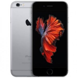 iPhone 6S 16Gb Space Gray (Б/У)