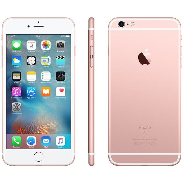 iPhone 6S 16Gb Rose Gold (Б/У)