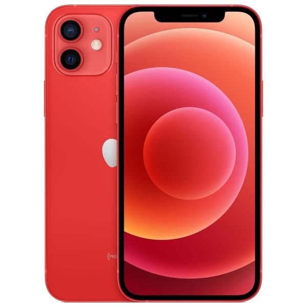iPhone 12 64Gb Красный