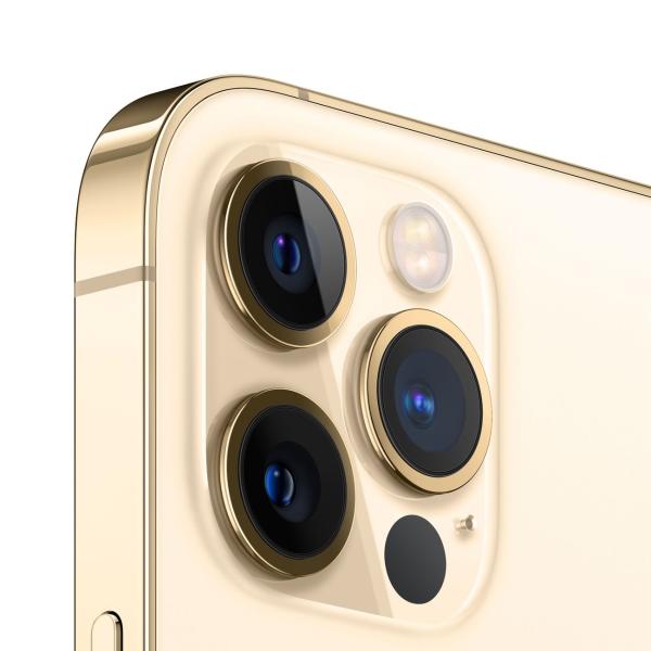iPhone 12 Pro 128Gb Золотой