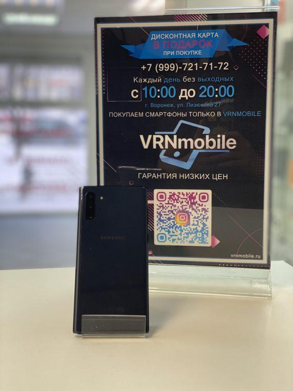 Samsung Note 10 8/256 Gb