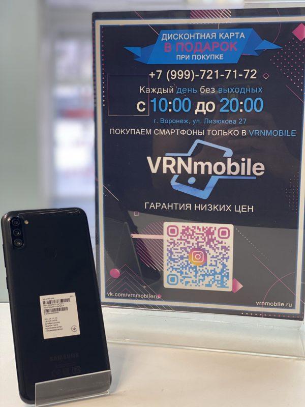 Samsung A11 2019 3/32 Gb