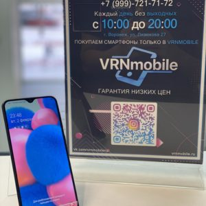 Samsung A30s 2019 3/32 Gb