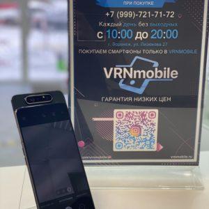 Samsung A80 2019 8/128 Gb
