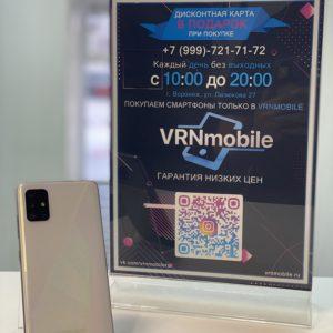 Samsung A51  6/128 Gb