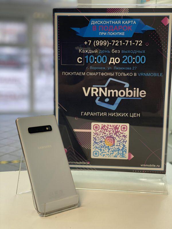 Samsung S10+ 8/128 Gb