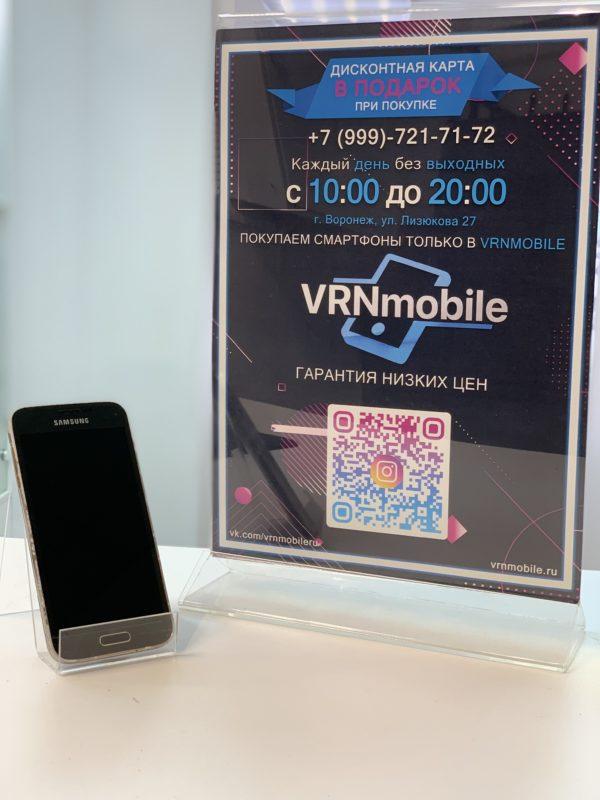 Samsung S5 mini 1.5/16 Gb