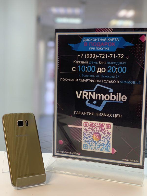 Samsung S7 edge 4/32 Gb